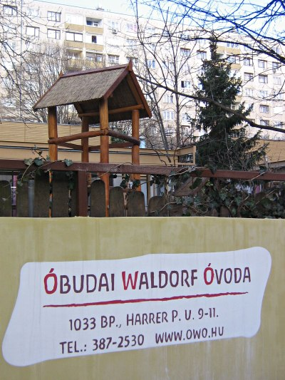 Óbudai Waldorf Óvoda